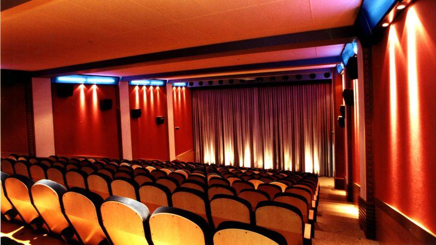 Programm Passage Kino Leipzig
