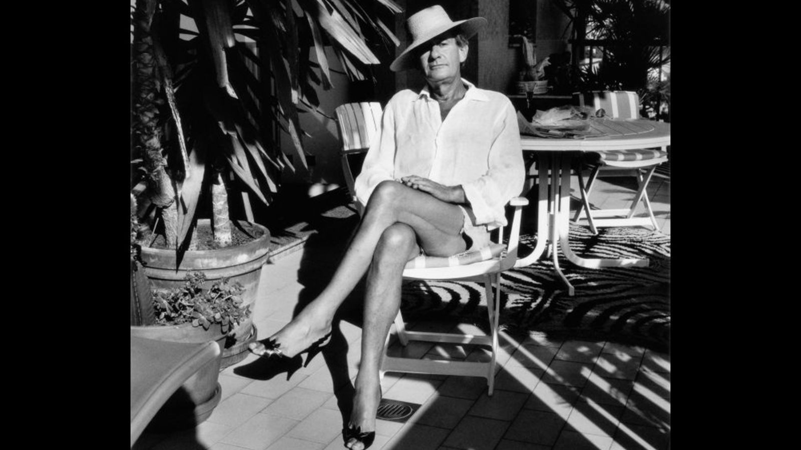 Helmut Newton - The Bad and the Beautiful — Passage Kinos